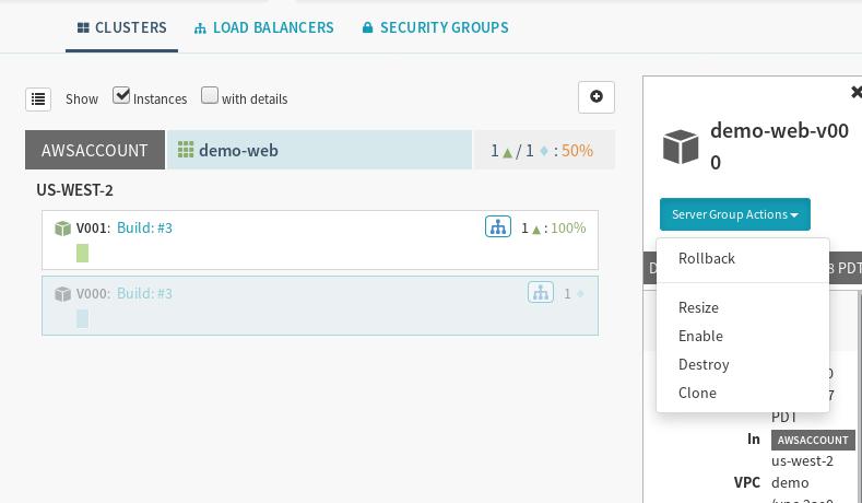 imperialwicket - Install Spinnaker on Ubuntu 16 04LTS in AWS